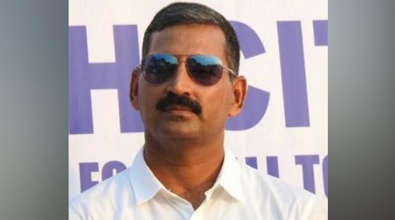 Bangla news: D. P. Singh appointed new Siliguri Police Commissioner । Sangbad Pratidin
