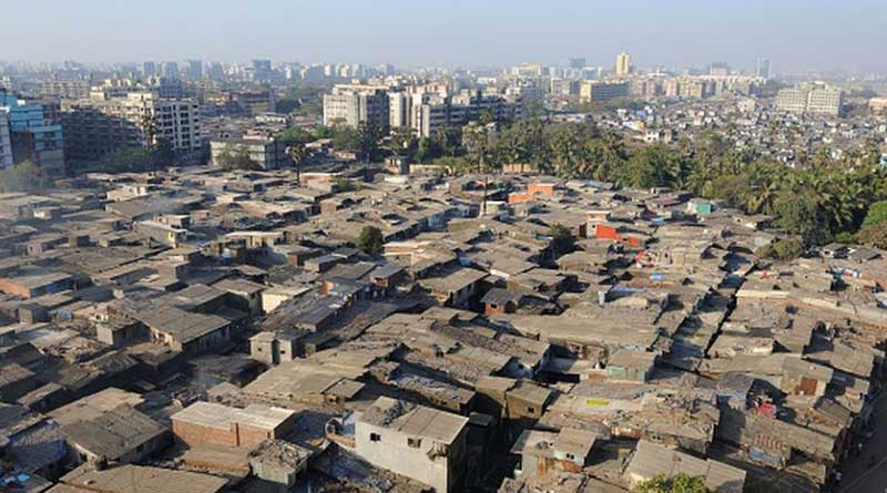 First time since April 1, Dharavi reports no new Covid case | Sangbad Pratidin
