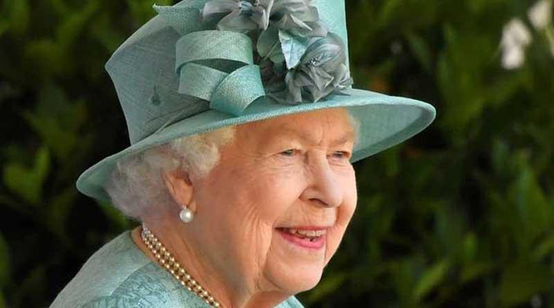 Queen Elizabeth will skip climate summit in Glasgow। Sangbad Pratidin