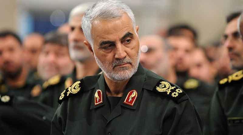 US prepares to retaliate if Iran attacks on Soleimani death anniversary | Sangbad Pratidin