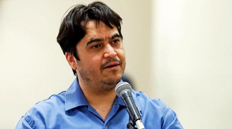 Iran executes journalist Ruhollah Zam who encouraged 2017 anti-govt protests । Sangbad Pratidin