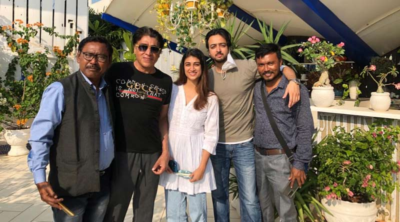 Biopic of Padmasree Karimul Haque is under Bollywood production  Sangbad Pratidin