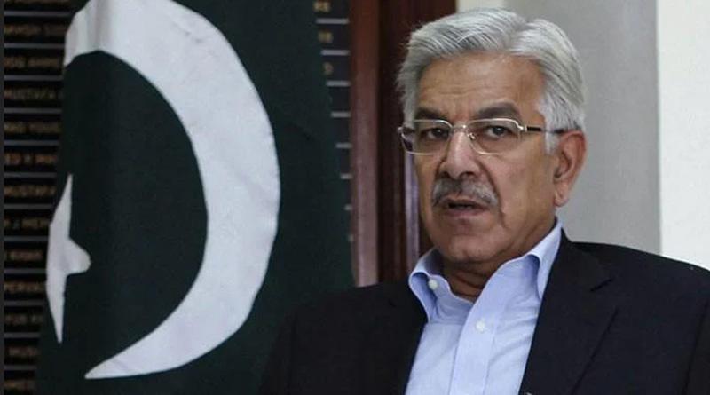 Pakistan's Former Foreign Minister Arrested In Assets Beyond Means Case। Sangbad Pratidin