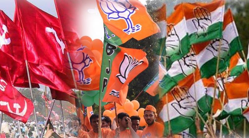 Kerala local body poll results: Early lead for LDF across panchayats, BJP far behind |Sangbad Pratidin