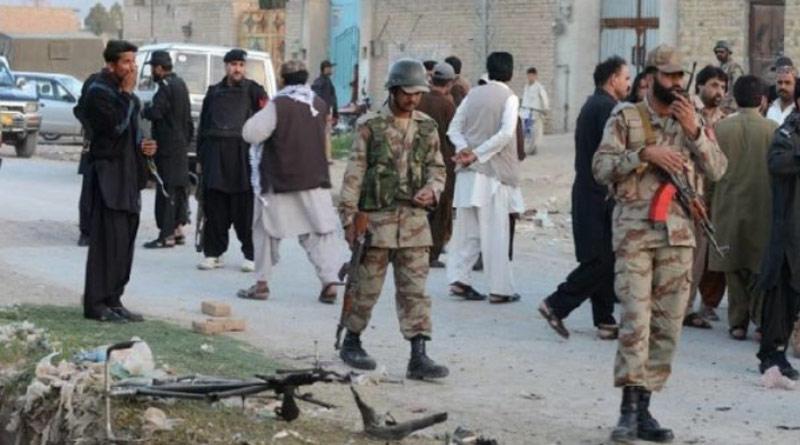 Militants attack Pakistan checkpoint in Balochistan, killing 7 soldiers। Sangbad Pratidin