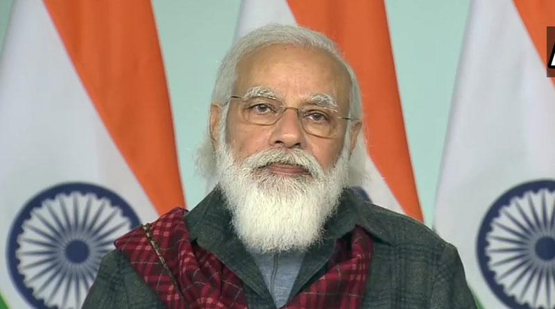 Rajdeep Sardesai explains the crisis in Lakshadweep | Sangbad Pratidin