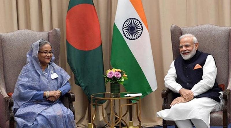 Modi-Hasina-Meet