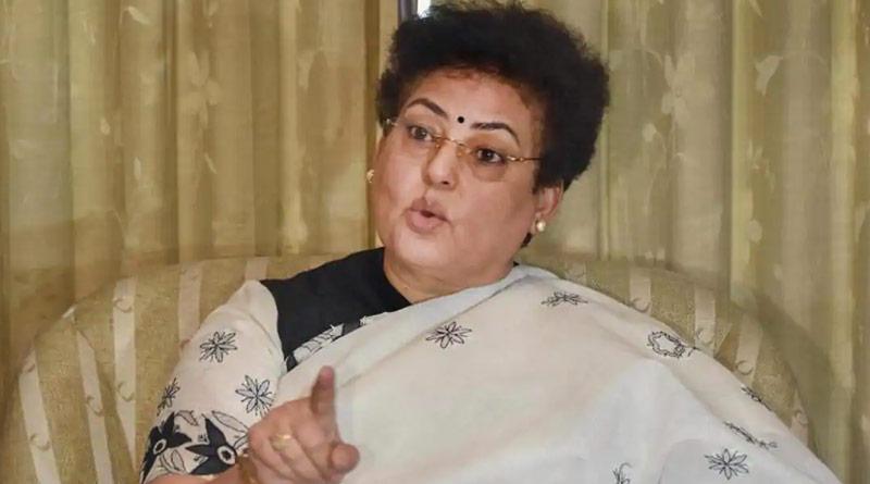 NCW chief slams state inaction on atrocities against women| Sangbad Pratidin