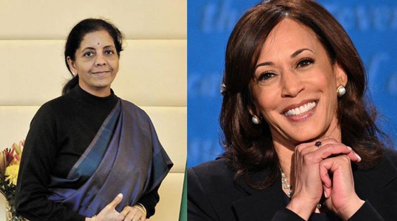 Forbes names Sitharaman, Roshni Nadar Malhotra, Mazumdar-Shaw in world's most powerful woman's list |Sangbad Pratidin