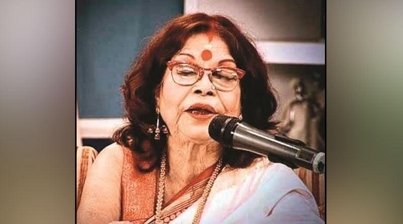 Veteran singer Nirmala Mishra will be discharged from hospital tomorrow | Sangbad Pratidin