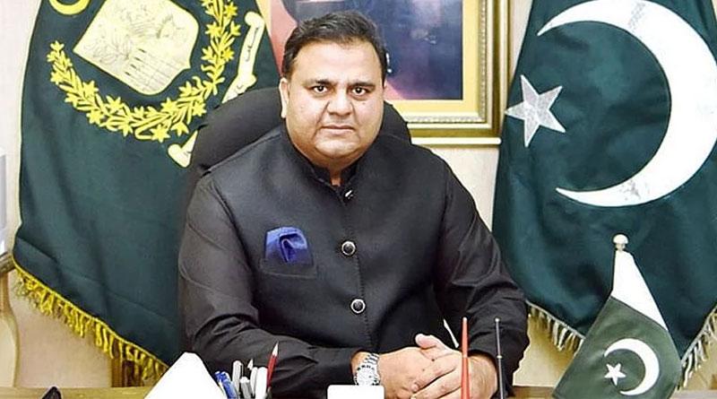 Pakistan minister tries to exploit farmer protests in India । Sangbad Pratidin