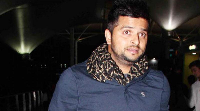 Wasn't aware of timing, protocol, says Suresh Raina on Mumbai nightclub raid |Sangbad Pratidin