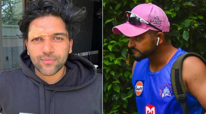 Cricketer Suresh Raina, singer Guru Randhawa arrested in raid at Mumbai club | Sangbad Pratidin