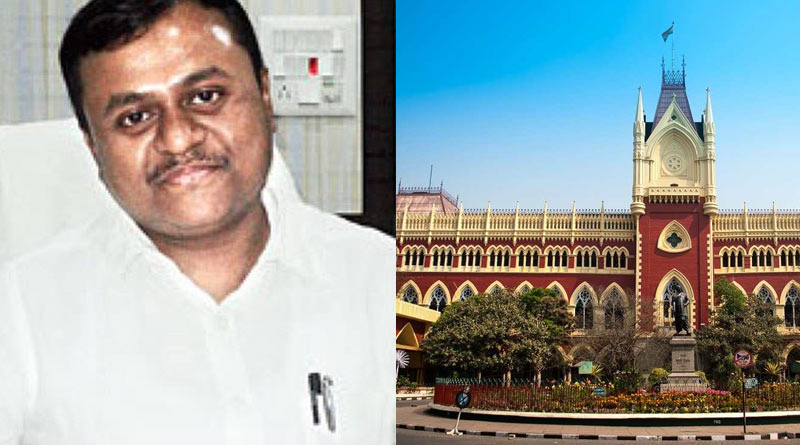 Calcutta HC asks the reason for removing Soumendu Adhikary as administrator of Kanthi Municipality | Sangbad Pratidin