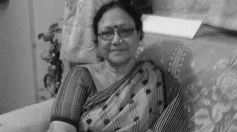 Bangla news: Central minister Babul Supriyo's mother died in delhi। Sangbad Pratidin