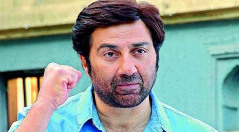 Actor turns MP Sunny Deol will now have Y-category security ।Sangbad Pratidin