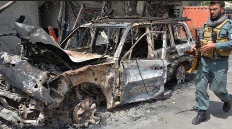 Car bomb kills 16 including 3 Turkish troops in northeast Syria । Sangbad Pratidin