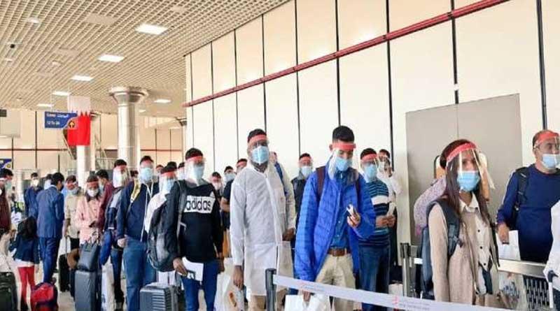 279 UK returnees in Telangana untraceable   Sangbad Pratidin