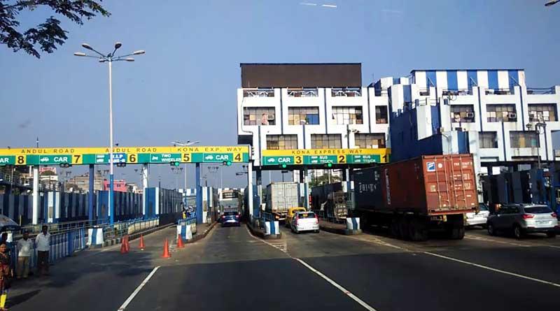 'FASTag mandatory from January 1 at toll plazas,' says Nitin Gadkari   Sangbad Pratidin