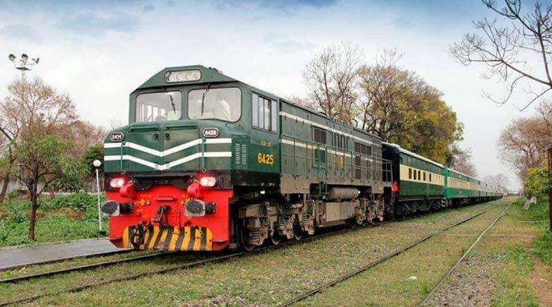 Pakistan, Turkey & Iran Expect To Resume Cargo Train Operations From Next Year। Sangbad Pratidin