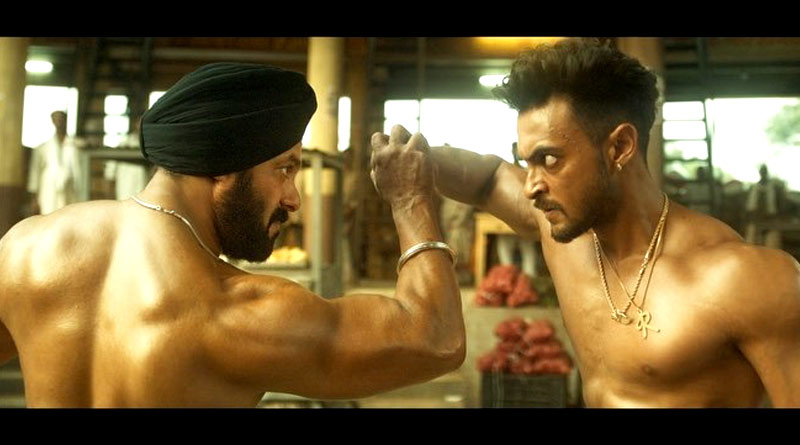 It's Salman Khan Vs Aayush Sharma in ANTIM: The Final Truth, see the trailer | Sangbad Pratidin