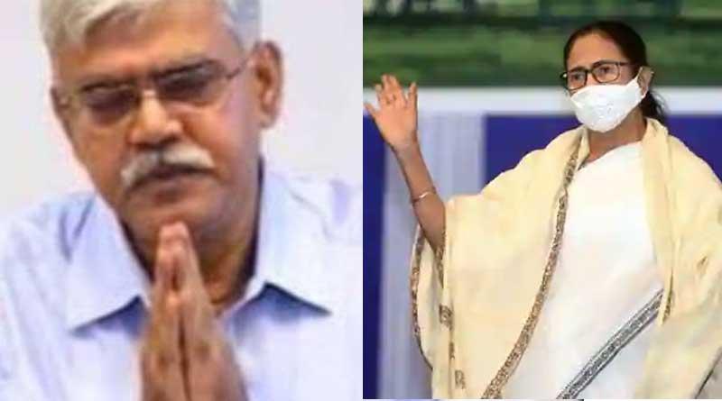 Visva-Bharati University may invite CM Mamata Banerjee in convocation   Sangbad Pratidin