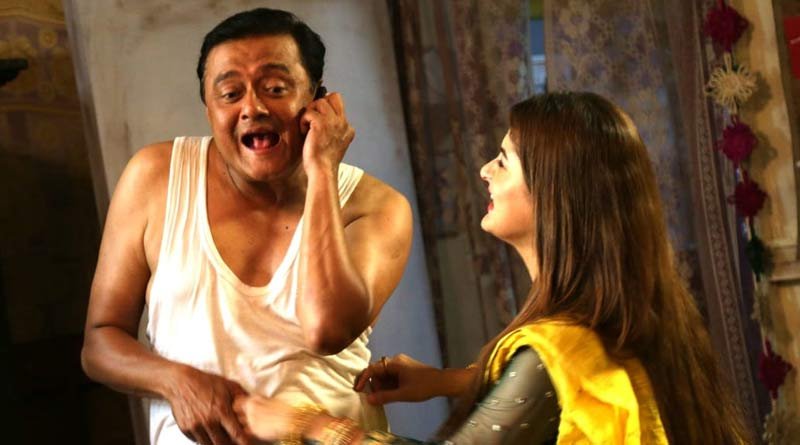Saswata Chatterjee and Srabanti Chatterjee Bengali Movie Chobiyal Review | Sangbad Pratidin