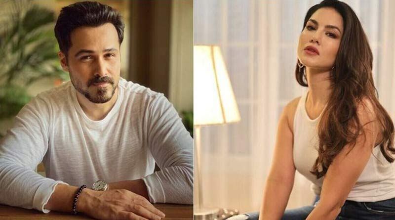 Emraan Hashmi reacts to Bihar student naming actor as his father and Sunny Leone as mother | Sangbad Pratidin