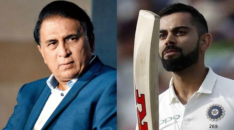 Won't Comment on Ajinkya Rahane's Captaincy, People Will Say I'm Backing Mumbai Boys, says Sunil Gavaskar   Sangbad Pratidin