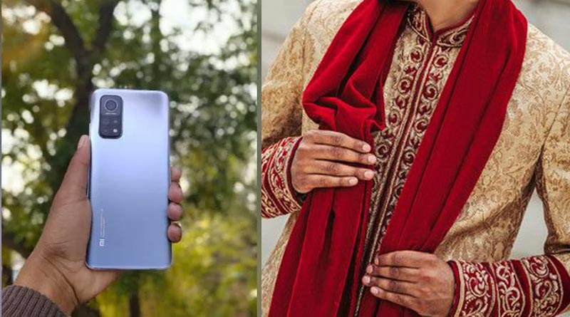 Man Refuses to Marry Till He Gets Newly Launched Phone, Company Gifts Him One | Sangbad Pratidin