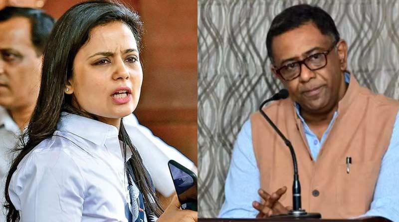 Director Kamaleshwar Mukherjee and Actress Sudipta Chakraborty reacts on Mahua Moitra's '2 Paisa Press' remark | Sangbad Pratidin