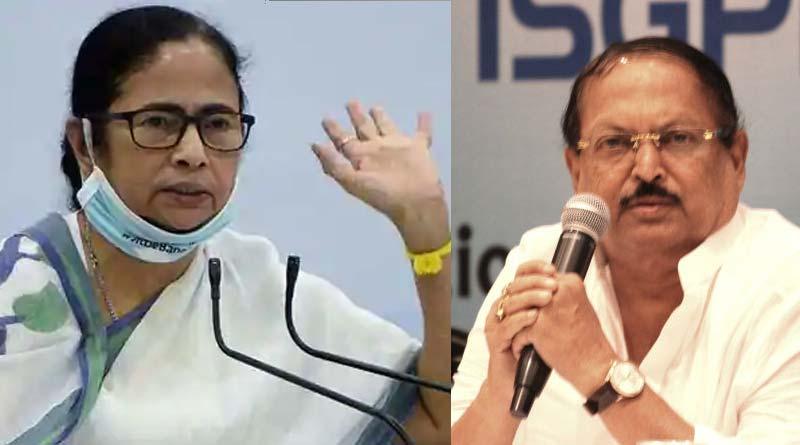 Bengali news: Subrata Mukherjee claims Bengal CM Mamata Bannerjee may be murdered by BJP   Sangbad Pratidin