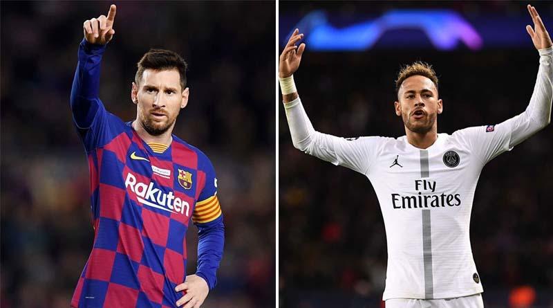 Champions League last-16 draw: Barcelona to face PSG | Sangbad Pratidin