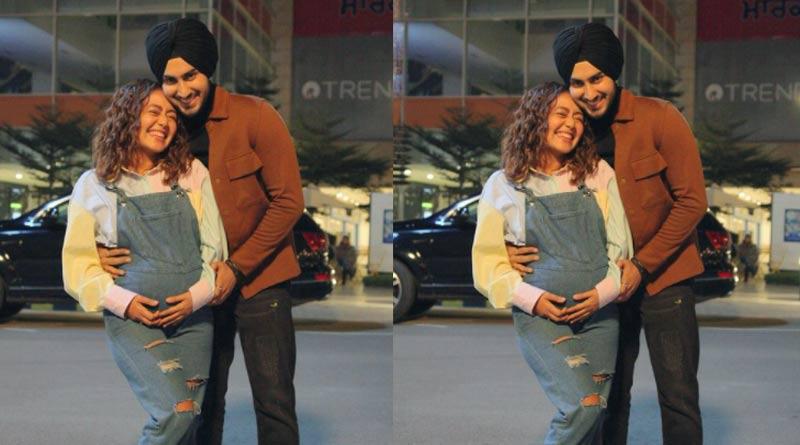 OMG! Is Neha Kakkar pregnant, Netizens goes crazy over bollywood singer's latest instagram post | Sangbad Pratidin