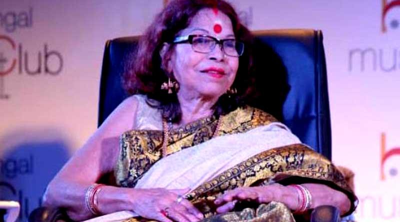 Legendary Bengali Singer Nirmala Mishra COVID-19 negative, more stable now | Sangbad Pratidin