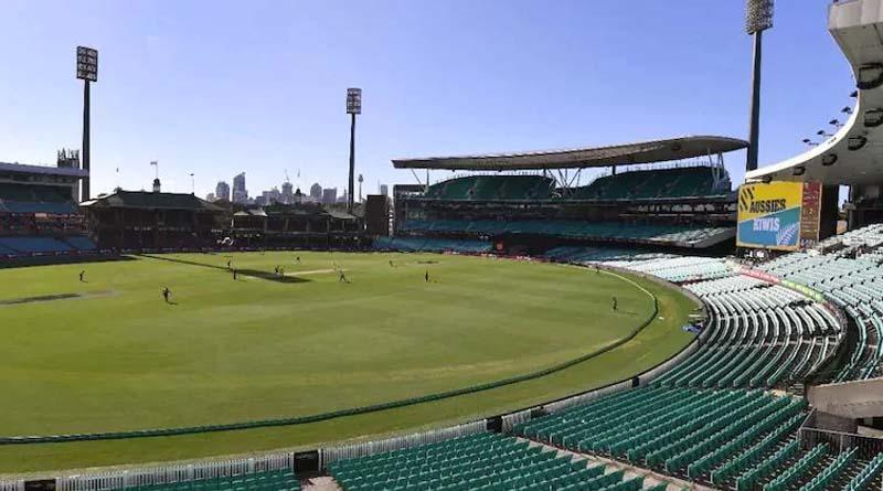 Sydney COVID-19 outbreak: SCG Test still on, we are monitoring situation, says Cricket Australia   Sangbad Pratidin