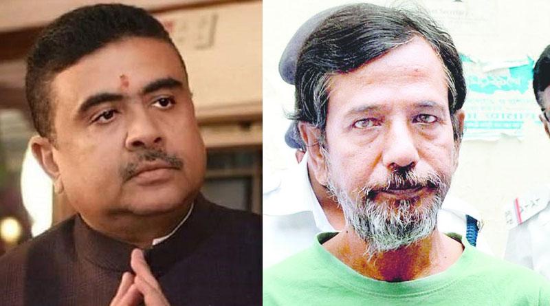 Subhendu Adhikari requested CBI to investigate Sudipta Sen's controversial letter | Sangbad Pratidin