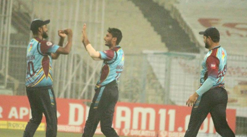 Tapan Memorial beats Mohunbagan by 33 runs in Bengal T-20 league final | Sangbad Pratidin