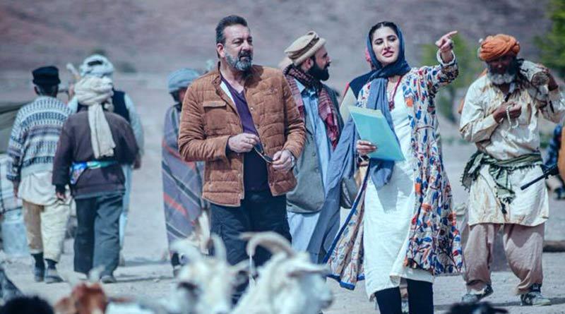 Torbaaz Film review: Sanjay Dutt, Rahul Dev, Nargis Fakhri starred film released this Friday on Netflix | Sangbad Pratidin