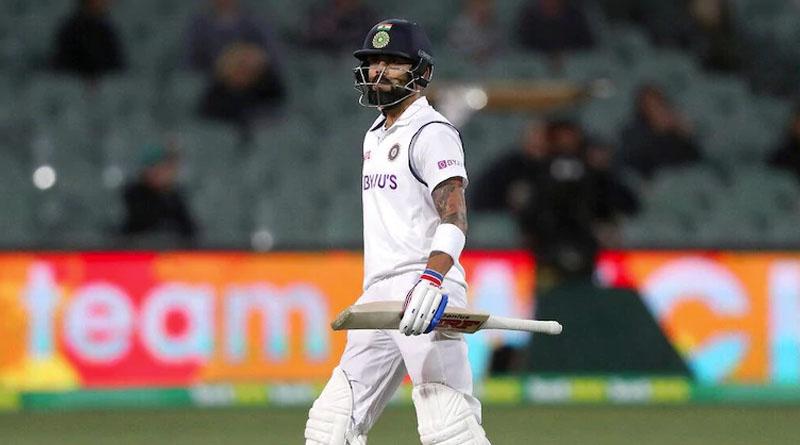 Virat kolhi says this after lost against Australia | Sangbad Pratidin