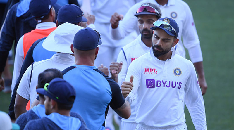 ICC has announced prize money for World Test Championship final | Sangbad Pratidin