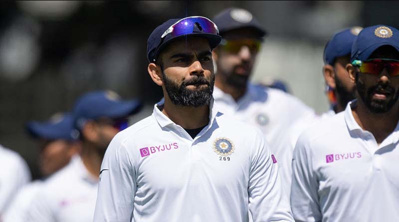 Virat Kohli's Team India can take only Covishield shots for UK tour