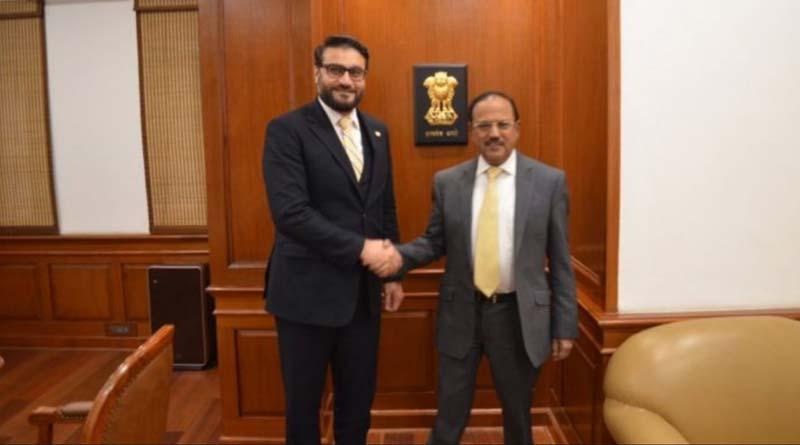 NSA Ajit Doval makes surprise visit to Afghanistan | Sangbad Pratidin