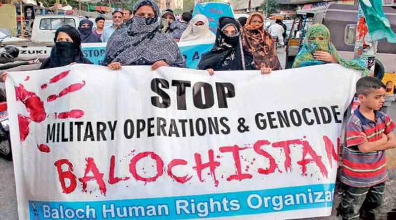 Pak army General admits China's role in 'crushing' Baloch freedom movement   Sangbad Pratidin