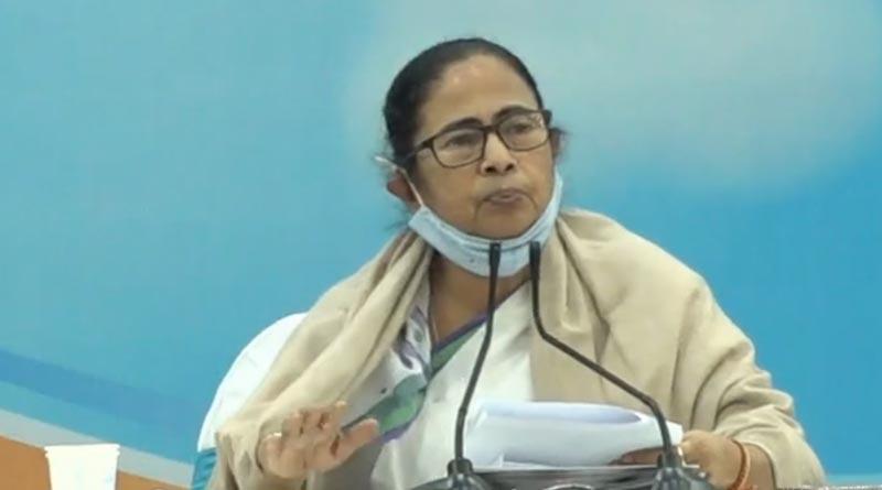Mamata Govt announce festival advance for govt employee | Sangbad Pratidin