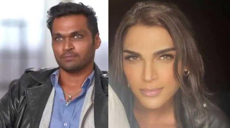 Famous Bollywood fashion designer Swapnil Shinde comes out as transwoman, names herself Saisha   Sangbad Pratidin