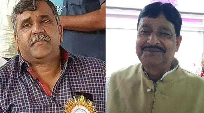 State Govt appoints new administrator at Asansol Municipal Corporation avaoiding Jitendra Tiwari  Sangbad Pratidin