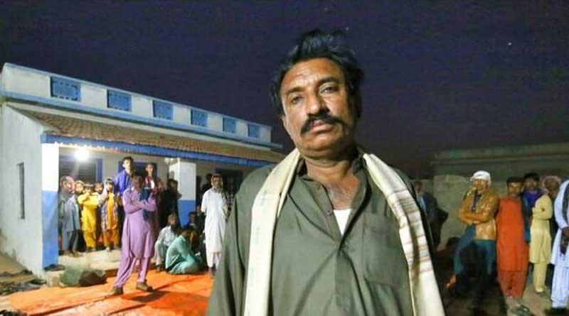 Kutch man returns home after 13 years in Pakistan jail   Sangbad Pratidin