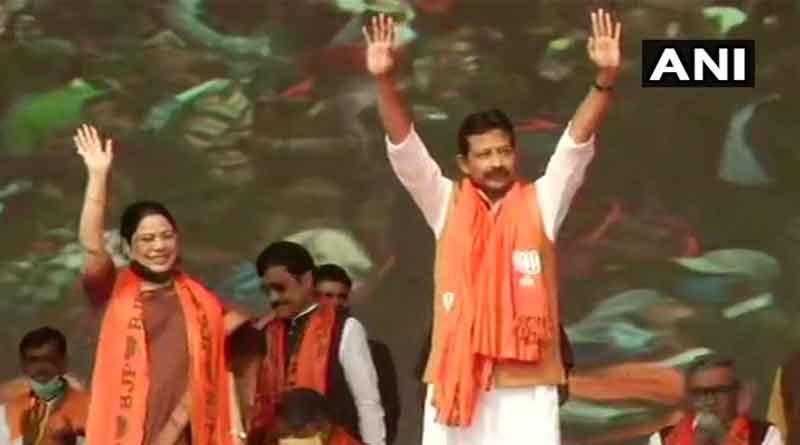 Ex minister Rajib Banerjee calls for change in West Bengal | Sangbad Pratidin