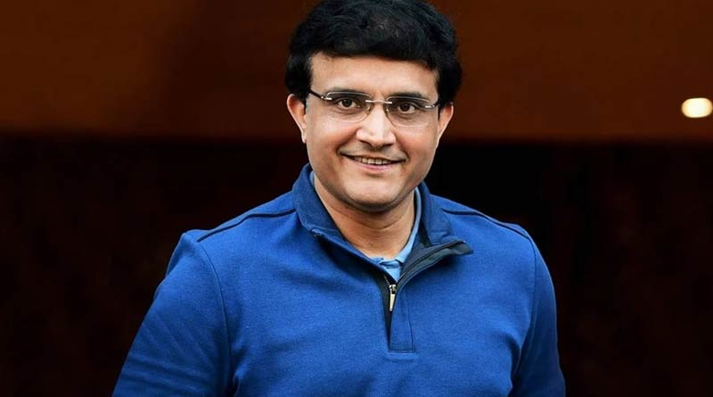Sourav Ganguly donates oxygen concentrators for COVID positive patients | Sangbad Pratidin